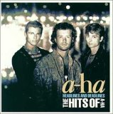 A-Ha - Hunting High And Low (Remix)