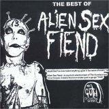 On Sanctuary Radio's Dark Electro Channel Now: Alien Sex Fiend - Ignore The Machine
