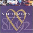Simple Minds - Alive And Kicking