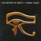 Sisters Of Mercy, The - I Was Wrong