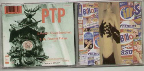 PTP - Rubber Glove Seduction