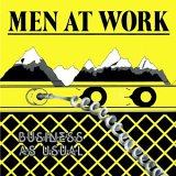 Men At Work - Who Can It Be Now?