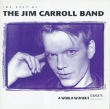 Jim Carroll Band, The - People Who Died