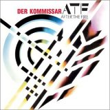 After The Fire - Der Kommissar (Dub Version)