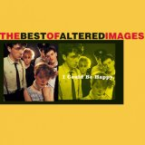 Altered Images - I Could Be Happy (Extended Mix)
