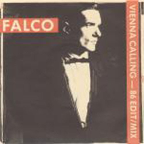 Falco - Vienna Calling (Extended)