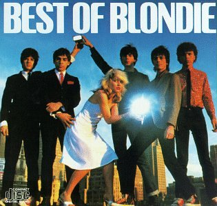 Blondie - (I'm Always Touched By Your) Presence Dear