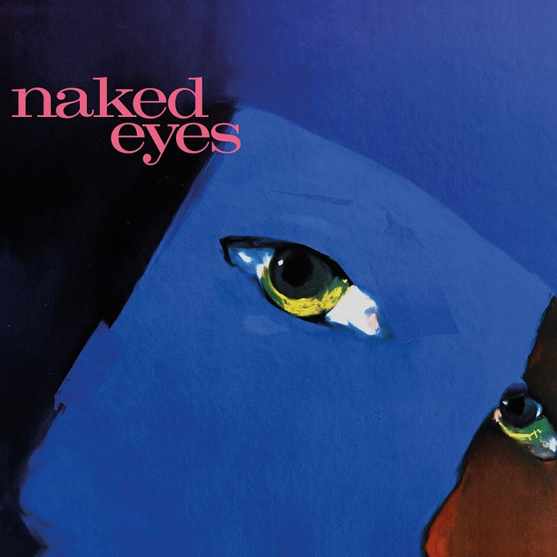 Naked Eyes - Promises, Promises (Jellybean 12