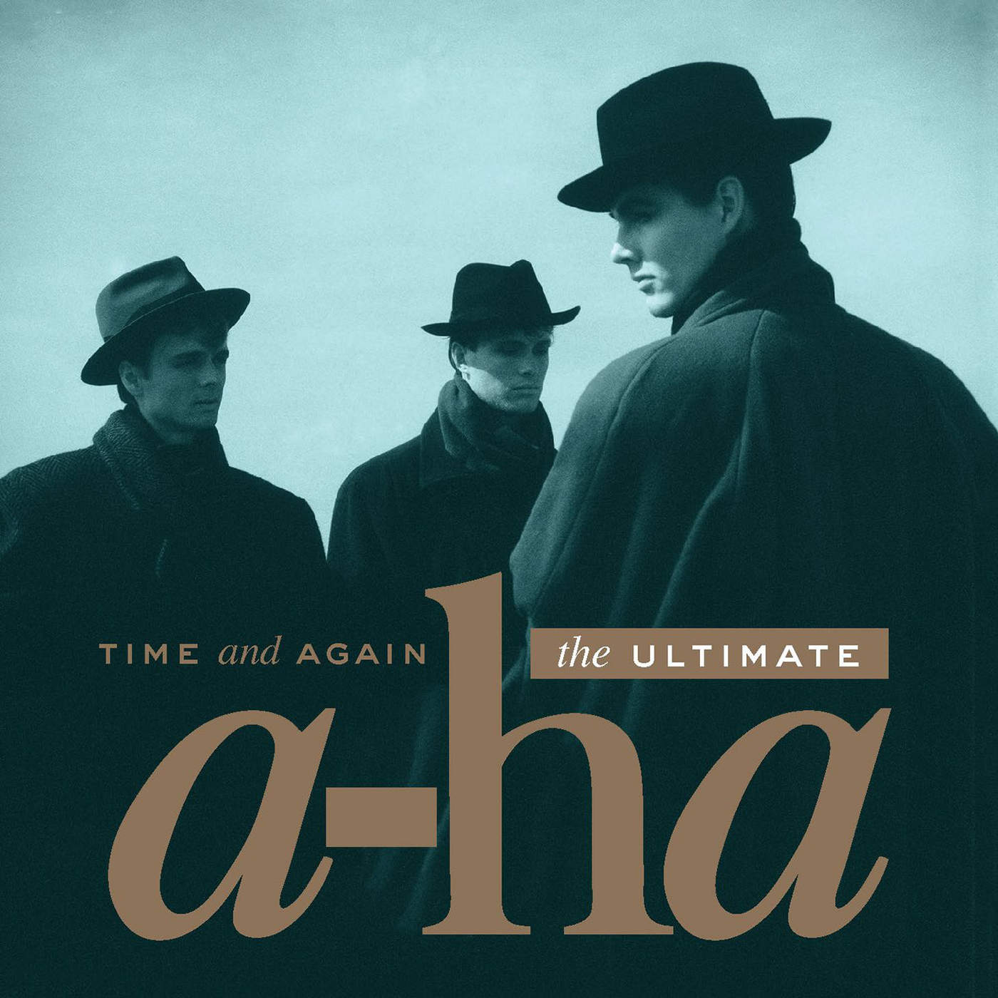 A-Ha - Hunting High and Low (7