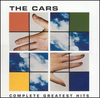 Cars, The - Tonight She Comes