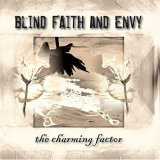 Blind Faith And Envy - Golden Glass