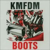 KMFDM - These Boots are Made for Walking
