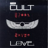 Cult, The - She Sells Sanctuary