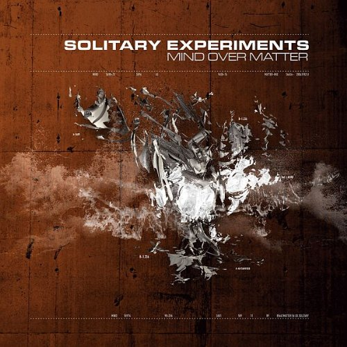 Solitary Experiments - Delight