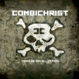 Combichrist - Can't Change The Beat