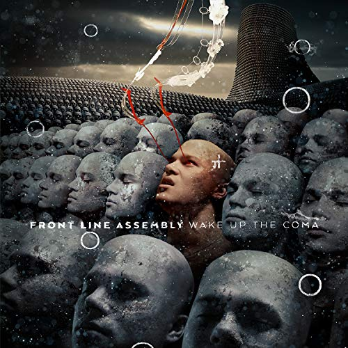 Front Line Assembly - Eye On You (feat. Robert Gorl)