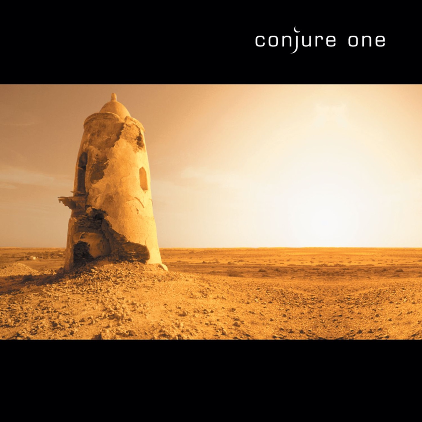 Conjure One - Premonition