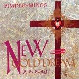 Simple Minds - New Gold Dream (81,82,83,84) (German 12'' remix)