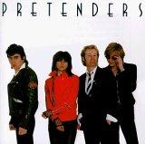 Pretenders, The - Tattooed Love Boys